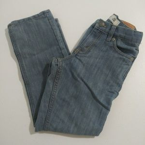 Levi's Boys Jeans, 511 Slim